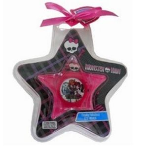 Monster High Freaky Fabulous Lcd Watch
